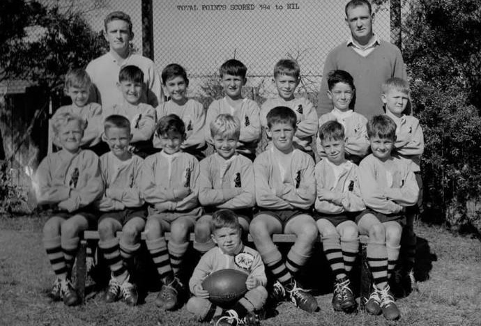1966 Premiers