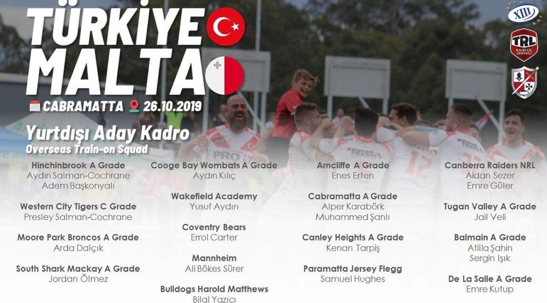 Turkish Squad