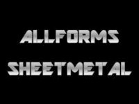 Allforms Sheetmetal