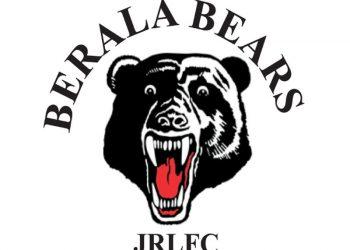Berala Bears Logo