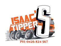 Isaac's Tippers