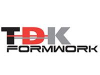 TDK Formwork